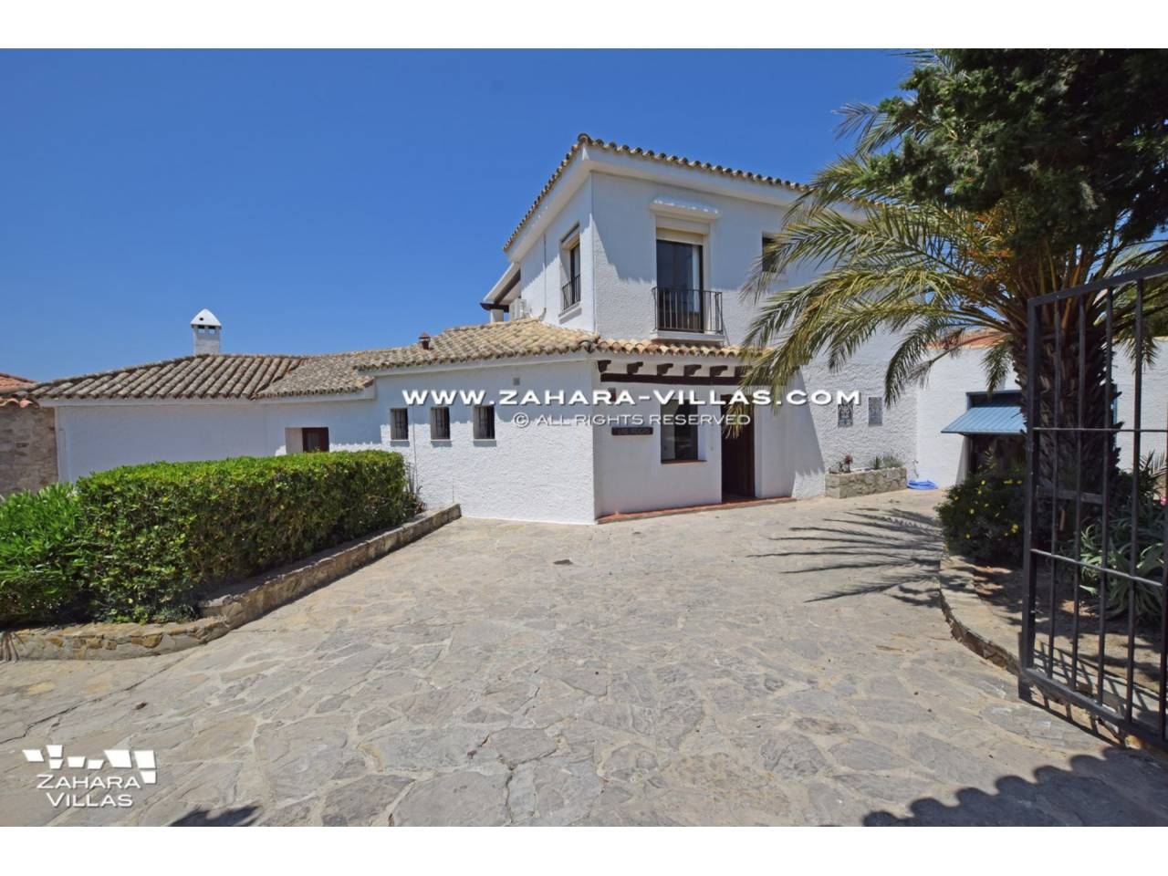 Imagen 45 de Wonderful Villa for sale in Atlanterra-Zahara de los Atunes