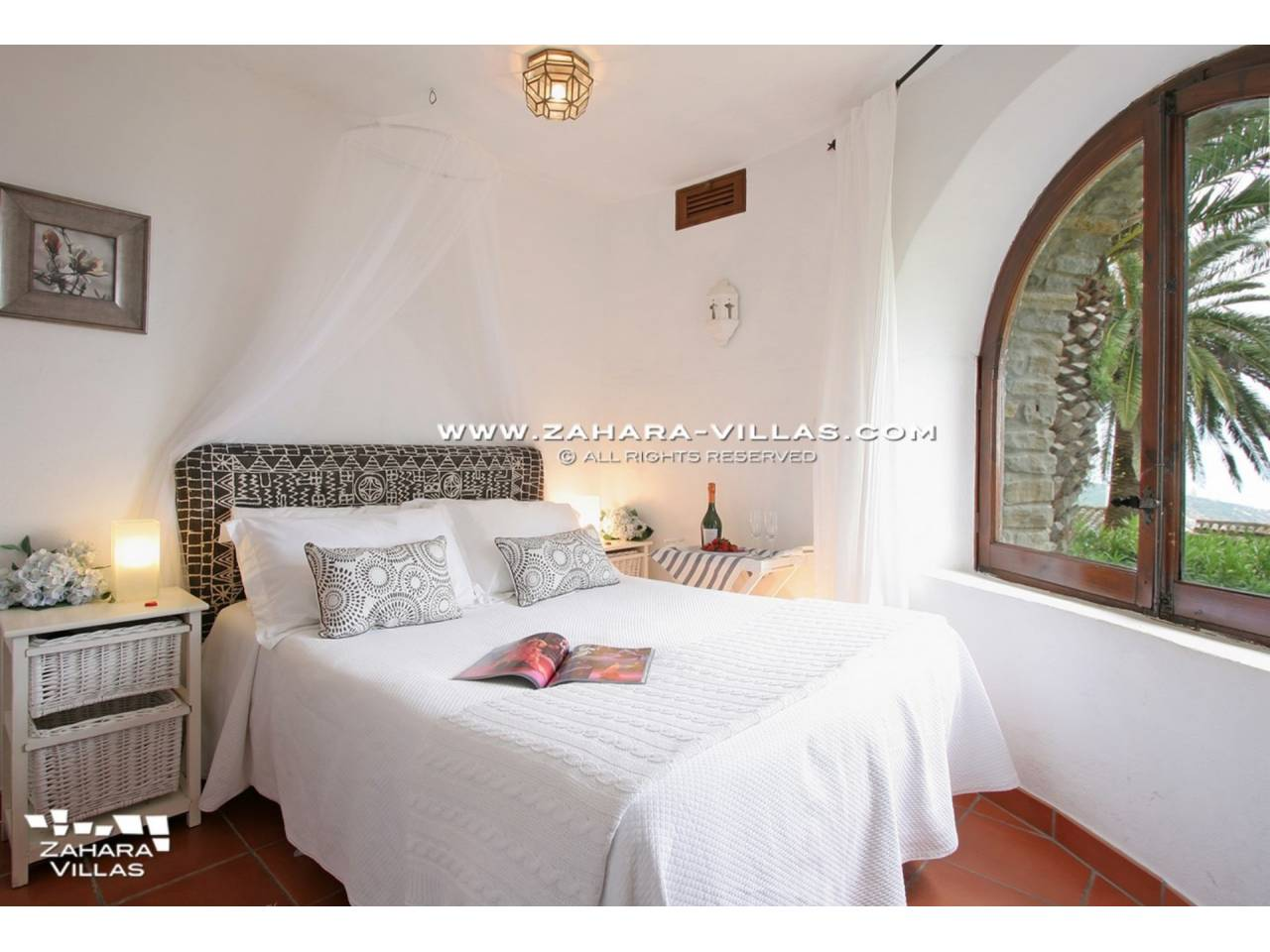 Imagen 48 de Wonderful Villa for sale in Atlanterra-Zahara de los Atunes