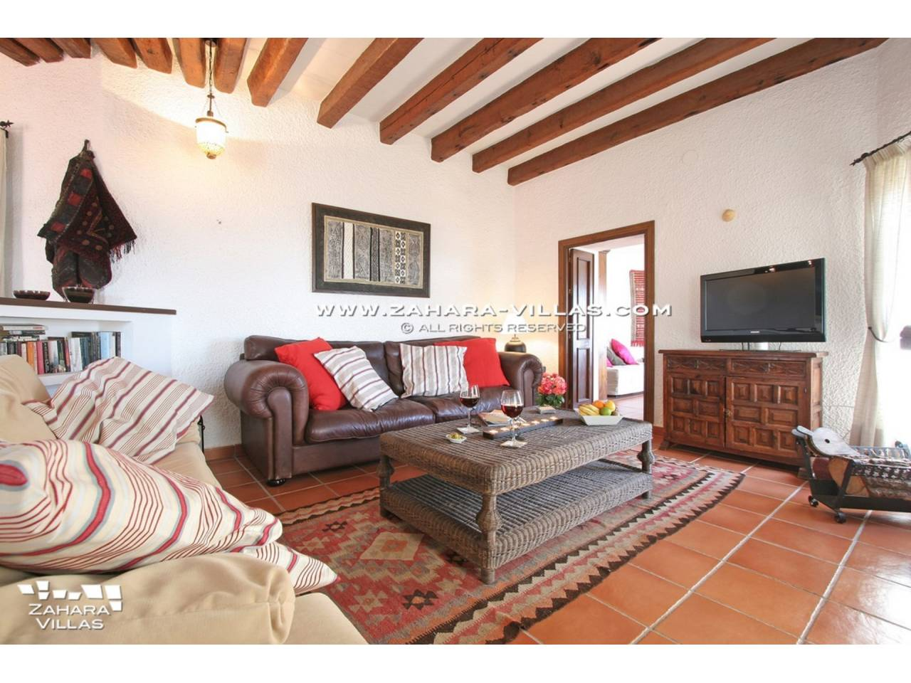 Imagen 46 de Wonderful Villa for sale in Atlanterra-Zahara de los Atunes