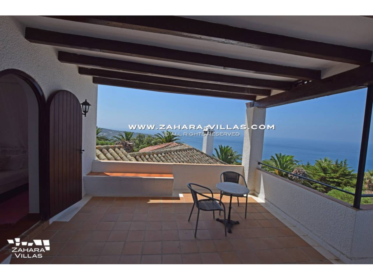 Imagen 8 de Wonderful Villa for sale in Atlanterra-Zahara de los Atunes