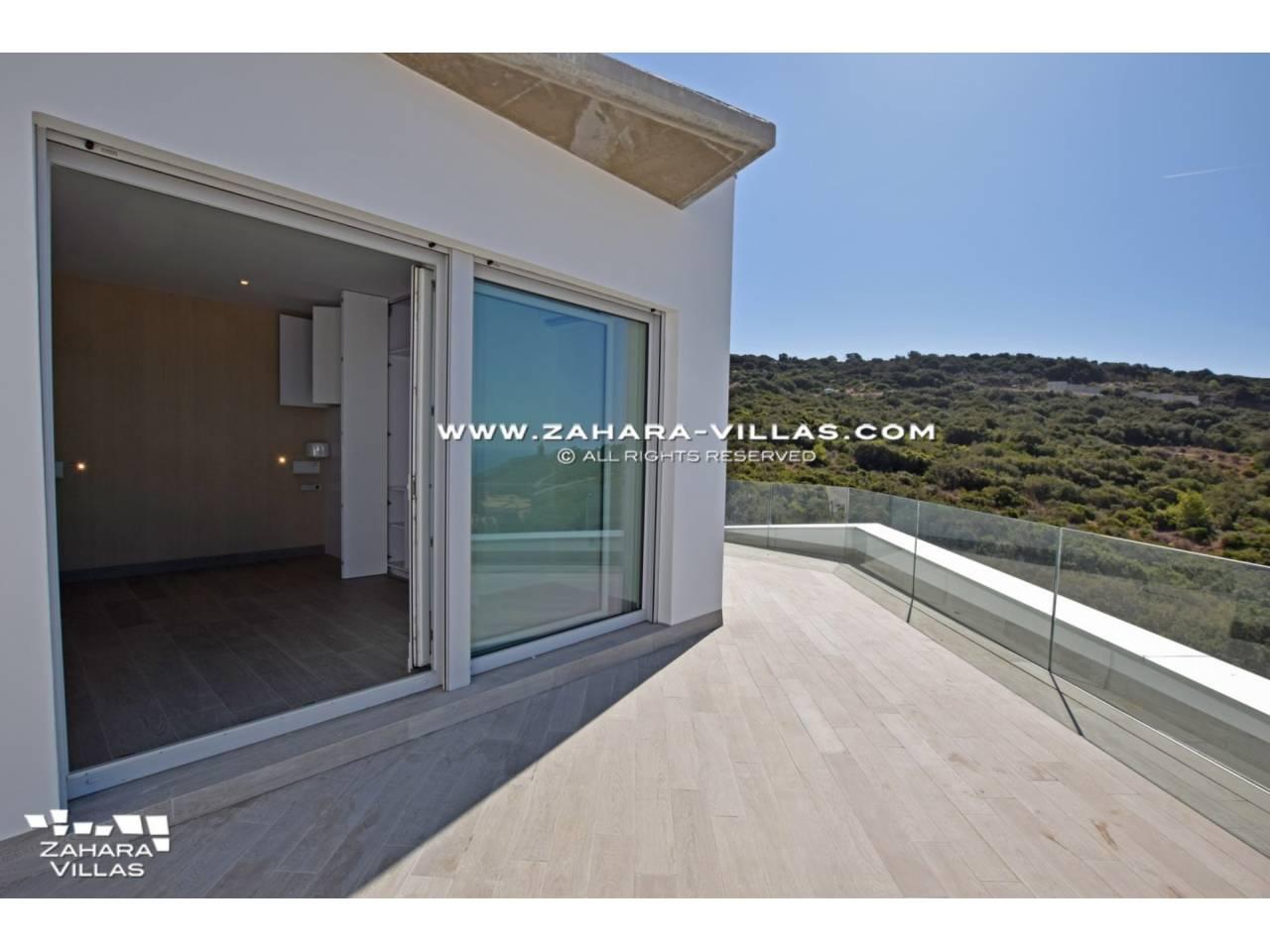 Imagen 25 de Neubau der 1º PASSIVHAUS Villa in Atlanterra