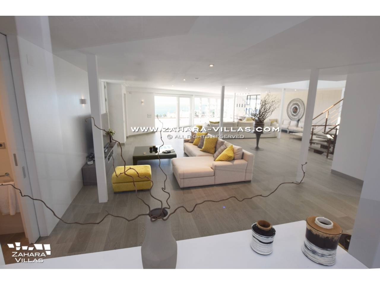 Imagen 27 de Neubau der 1º PASSIVHAUS Villa in Atlanterra