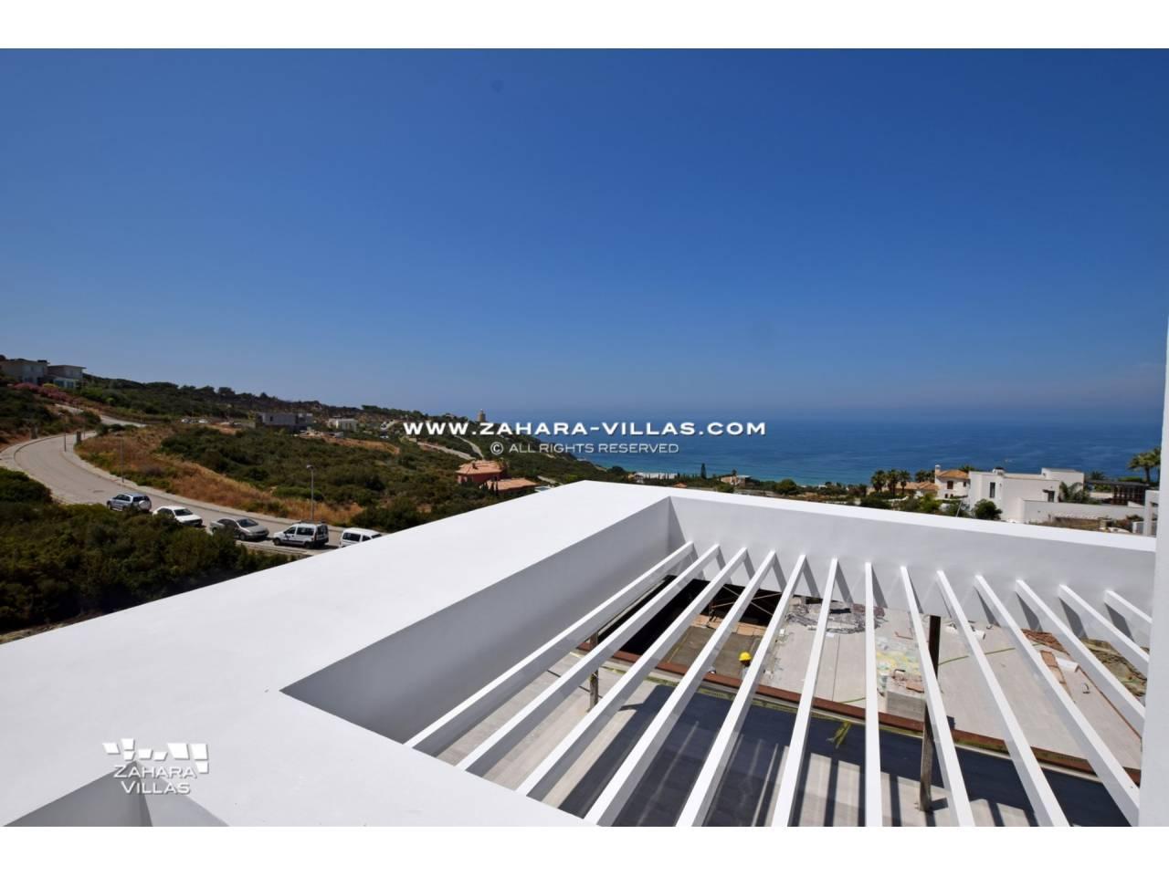 Imagen 23 de Neubau der 1º PASSIVHAUS Villa in Atlanterra