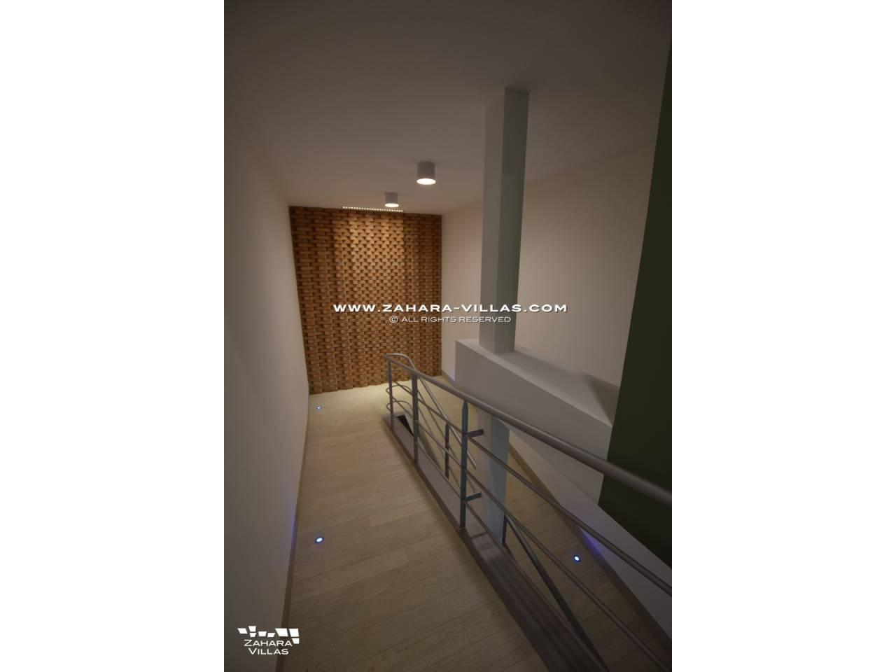 Imagen 37 de New Construction of  the 1º PASSIVHAUS Villa  for sale in Atlanterra