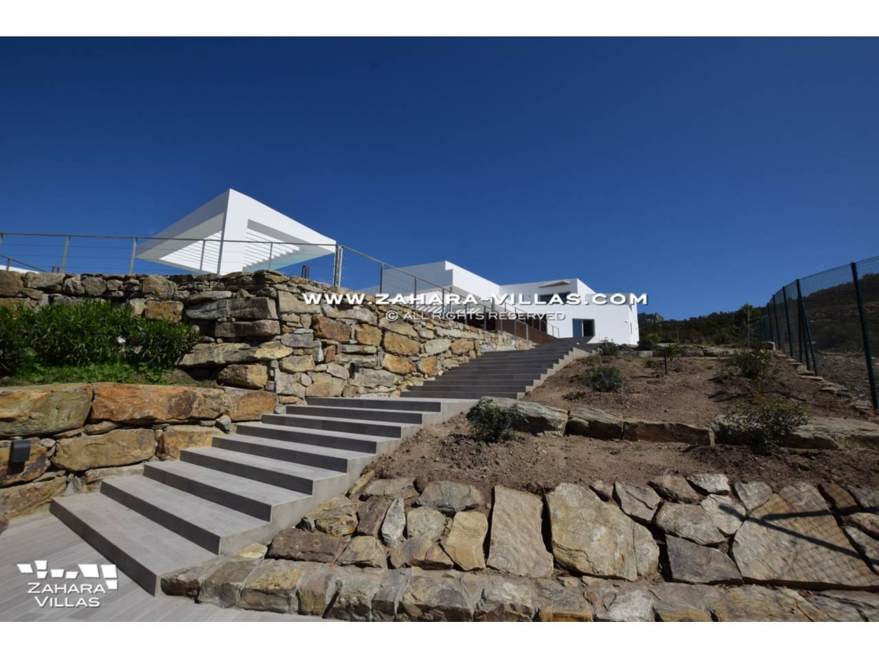 Imagen 38 de New Construction of  the 1º PASSIVHAUS Villa  for sale in Atlanterra