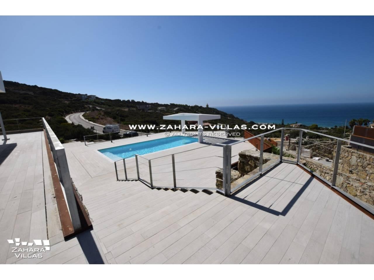 Imagen 39 de New Construction of  the 1º PASSIVHAUS Villa  for sale in Atlanterra