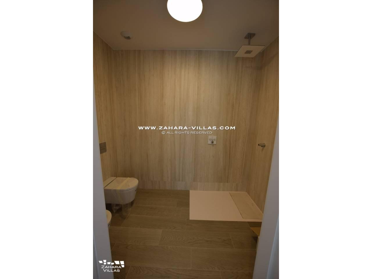 Imagen 36 de New Construction of  the 1º PASSIVHAUS Villa  for sale in Atlanterra