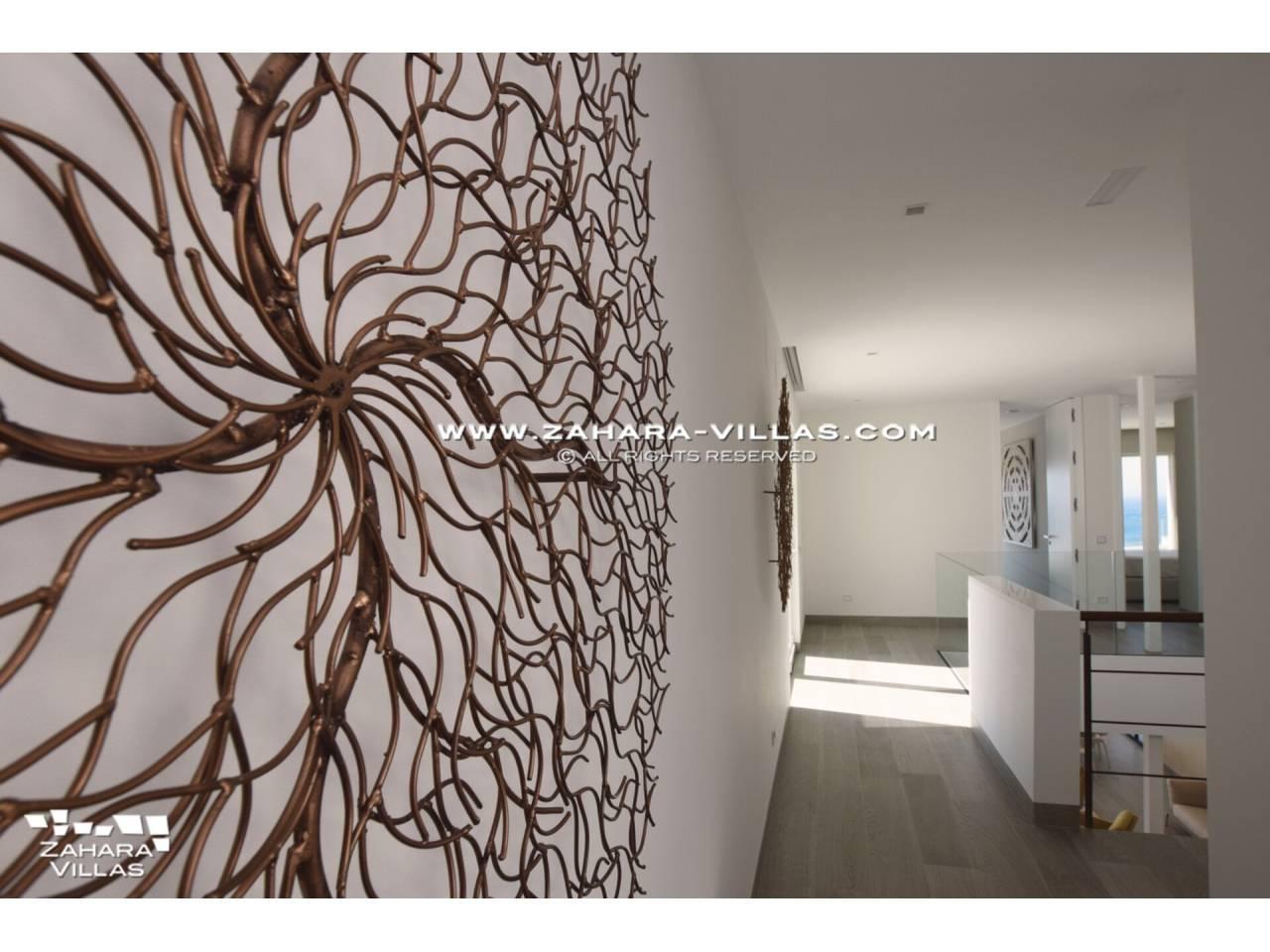 Imagen 40 de Neubau der 1º PASSIVHAUS Villa in Atlanterra