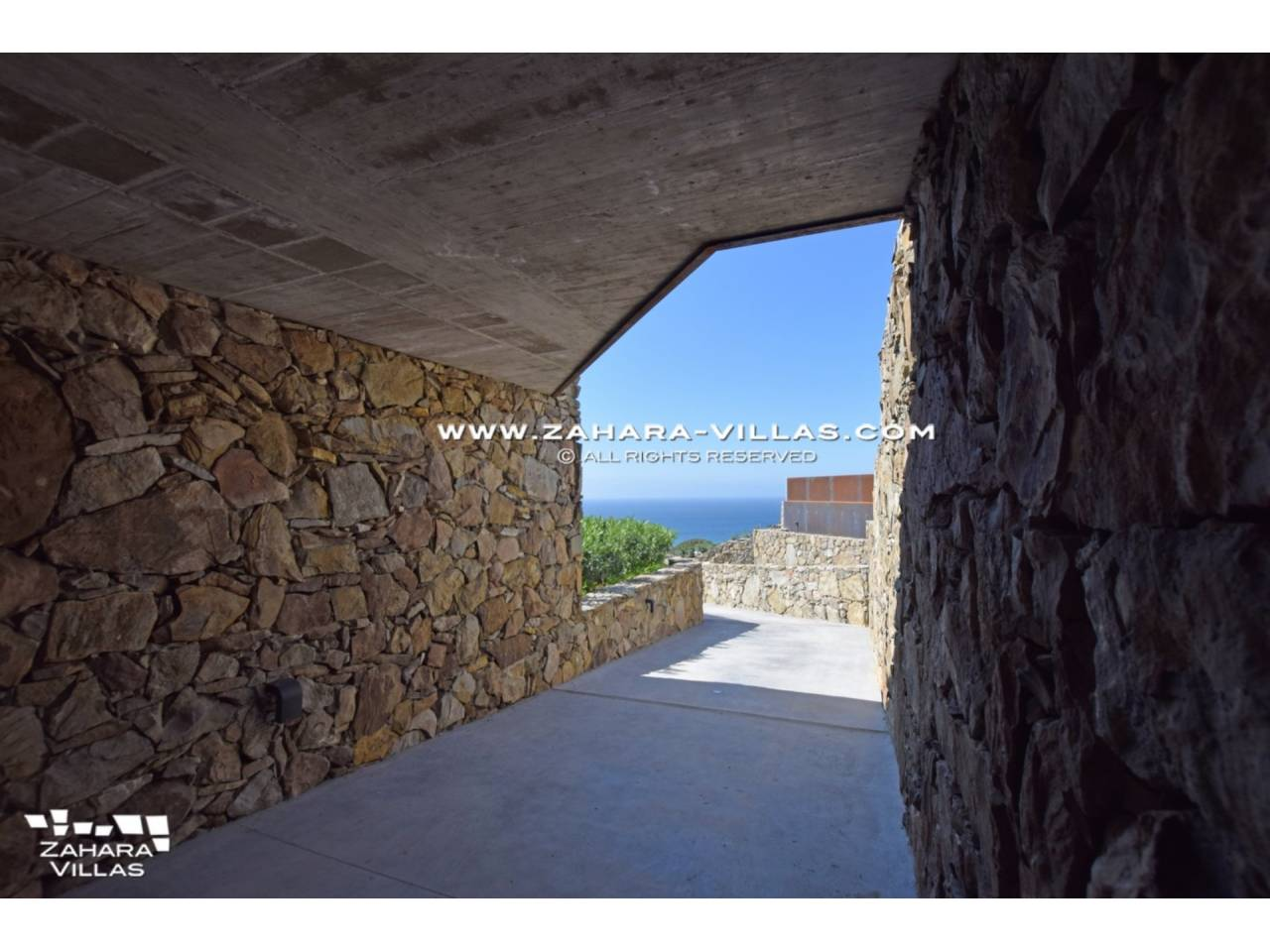 Imagen 43 de Neubau der 1º PASSIVHAUS Villa in Atlanterra