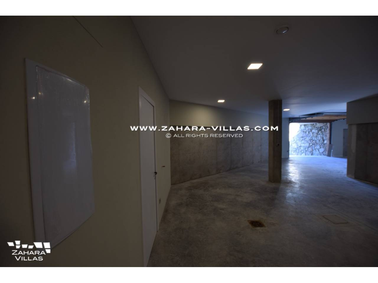 Imagen 64 de New Construction of  the 1º PASSIVHAUS Villa  for sale in Atlanterra