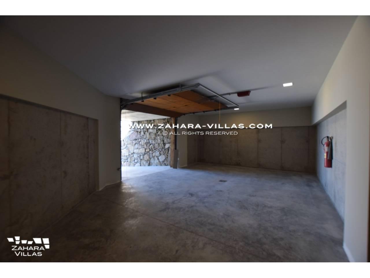 Imagen 65 de New Construction of  the 1º PASSIVHAUS Villa  for sale in Atlanterra