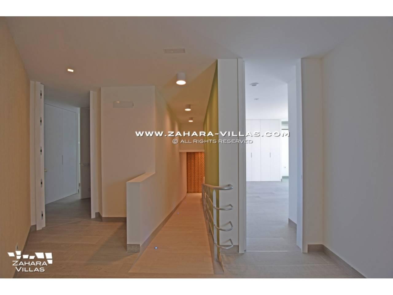 Imagen 46 de Neubau der 1º PASSIVHAUS Villa in Atlanterra