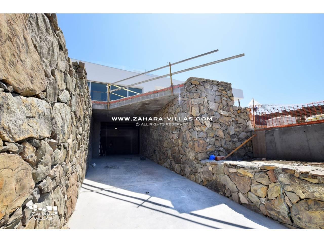 Imagen 63 de Neubau der 1º PASSIVHAUS Villa in Atlanterra