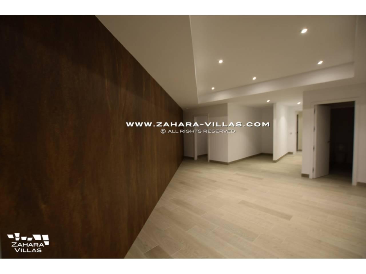 Imagen 61 de New Construction of  the 1º PASSIVHAUS Villa  for sale in Atlanterra
