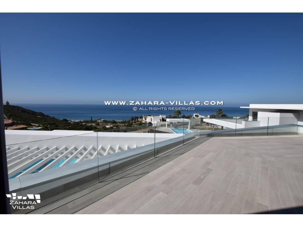 Imagen 56 de New Construction of  the 1º PASSIVHAUS Villa  for sale in Atlanterra