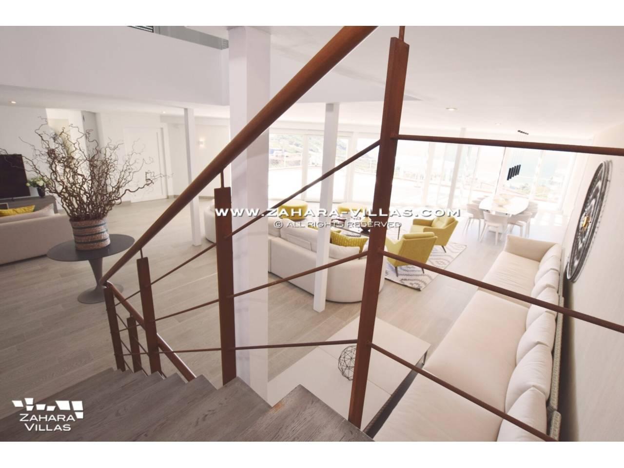 Imagen 26 de Neubau der 1º PASSIVHAUS Villa in Atlanterra