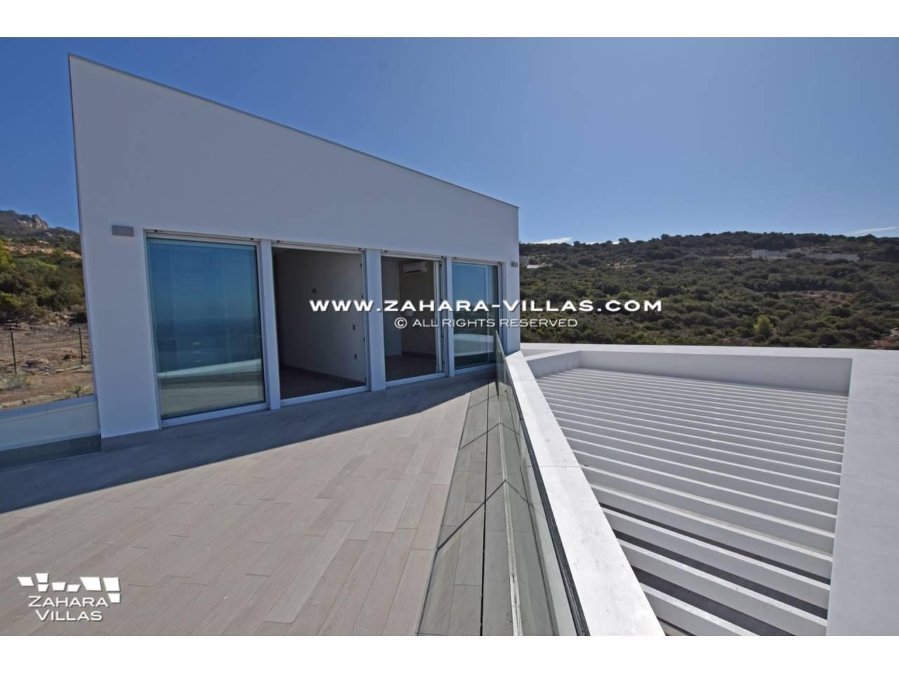 Imagen 59 de Neubau der 1º PASSIVHAUS Villa in Atlanterra