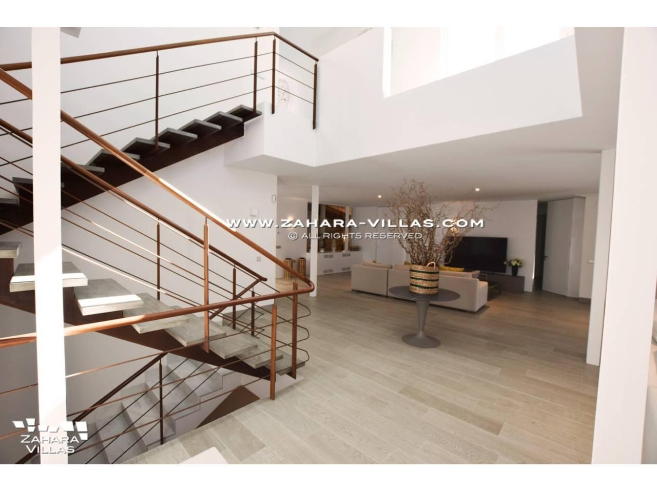 Imagen 21 de Neubau der 1º PASSIVHAUS Villa in Atlanterra