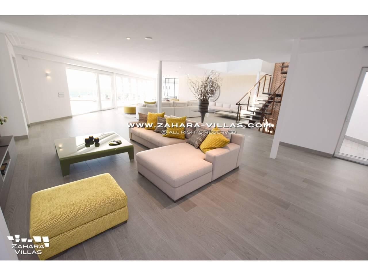 Imagen 20 de Neubau der 1º PASSIVHAUS Villa in Atlanterra