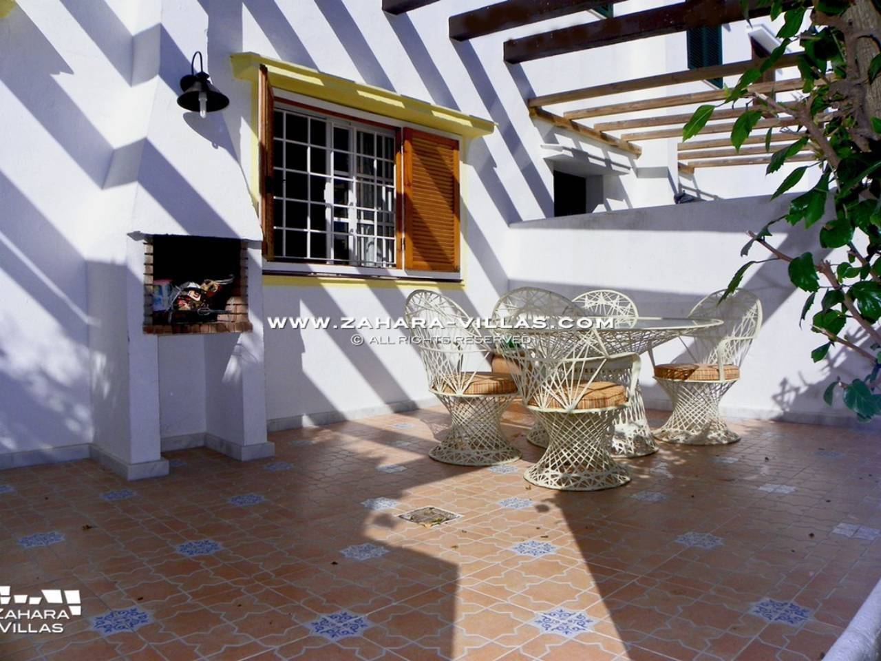 Imagen 15 de Great Townhouse in the village of Zahara de los Atunes for sale