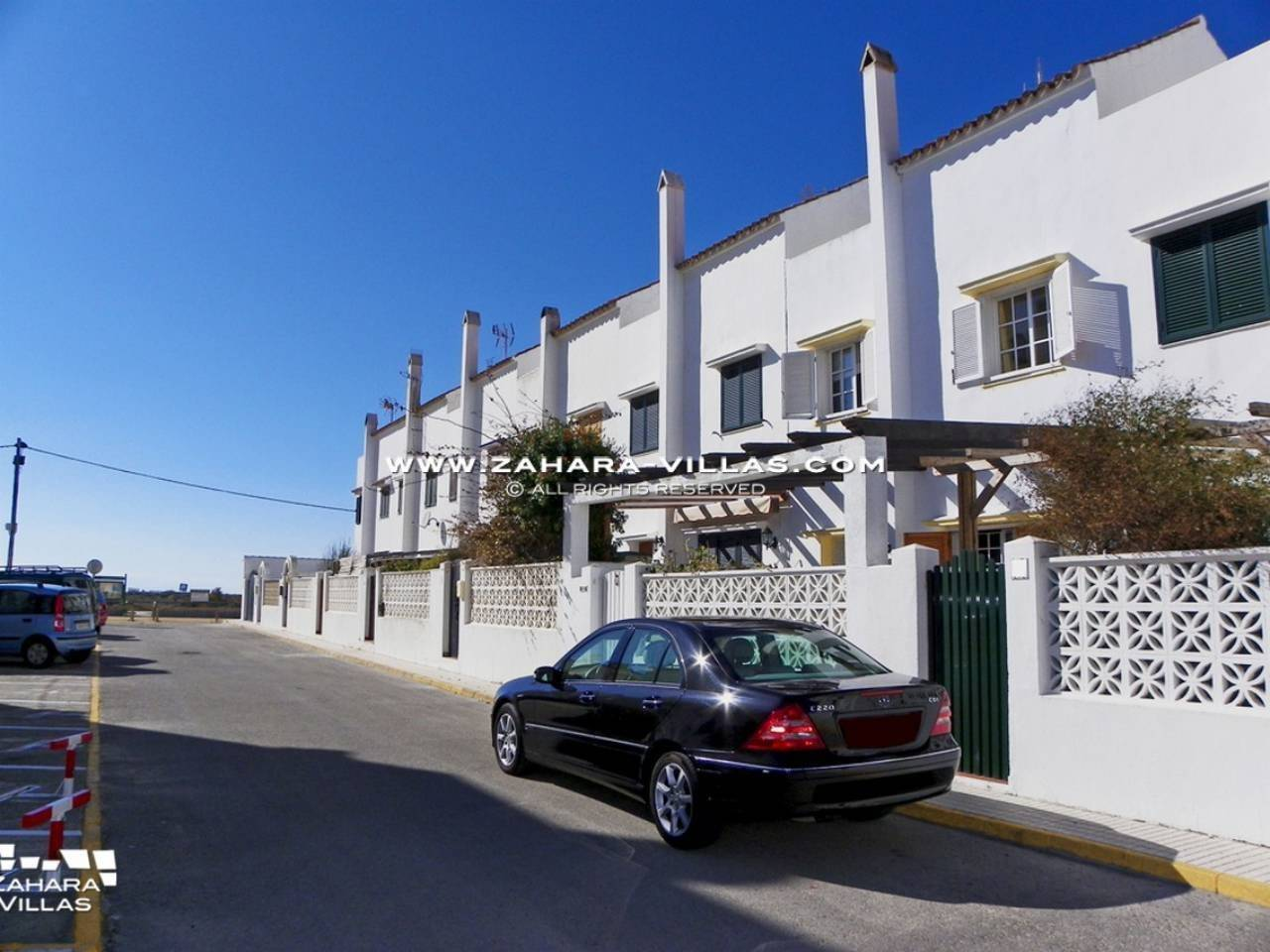 Imagen 17 de Great Townhouse in the village of Zahara de los Atunes for sale