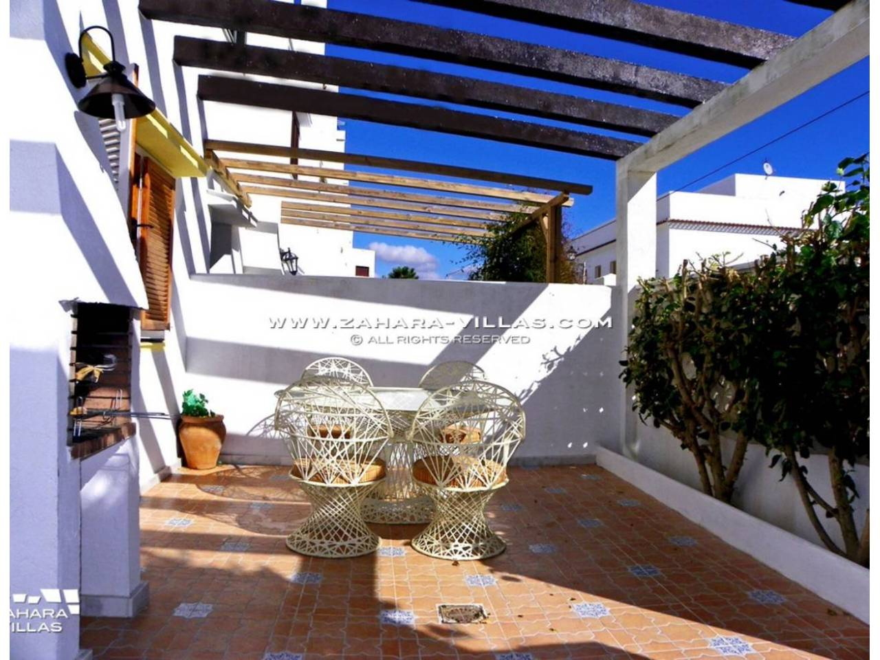 Imagen 3 de Great Townhouse in the village of Zahara de los Atunes for sale