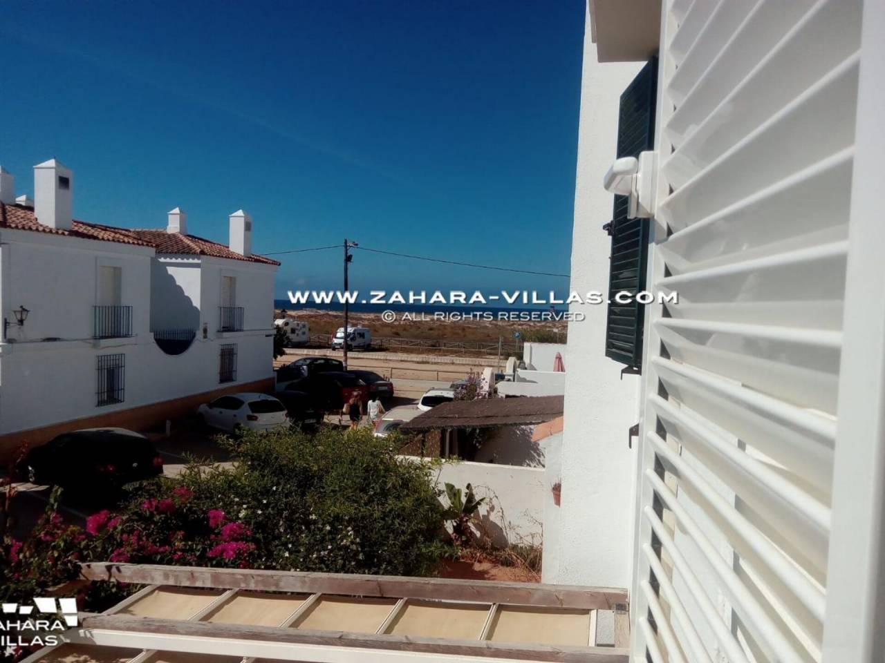 Imagen 1 de Adosado en urbanización Zahara Beach - Zahara de los Atunes centro del Pueblo