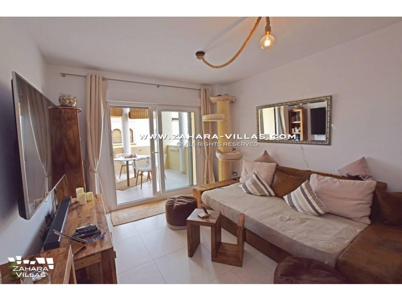 Imagen 15 de Penthouse appartment reformed for sale in Costa de la Luz