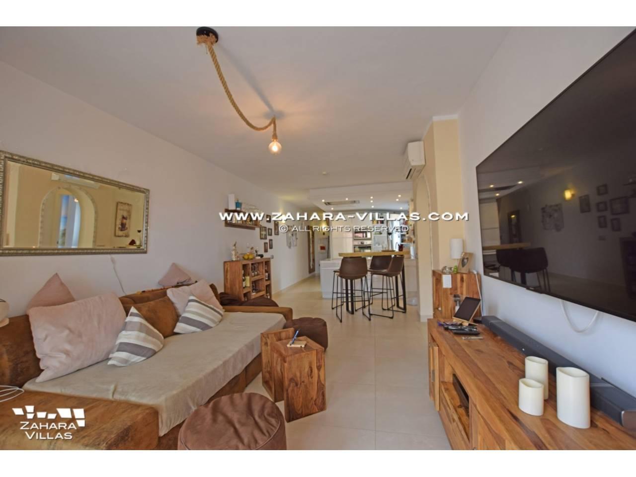 Imagen 16 de Penthouse appartment reformed for sale in Costa de la Luz