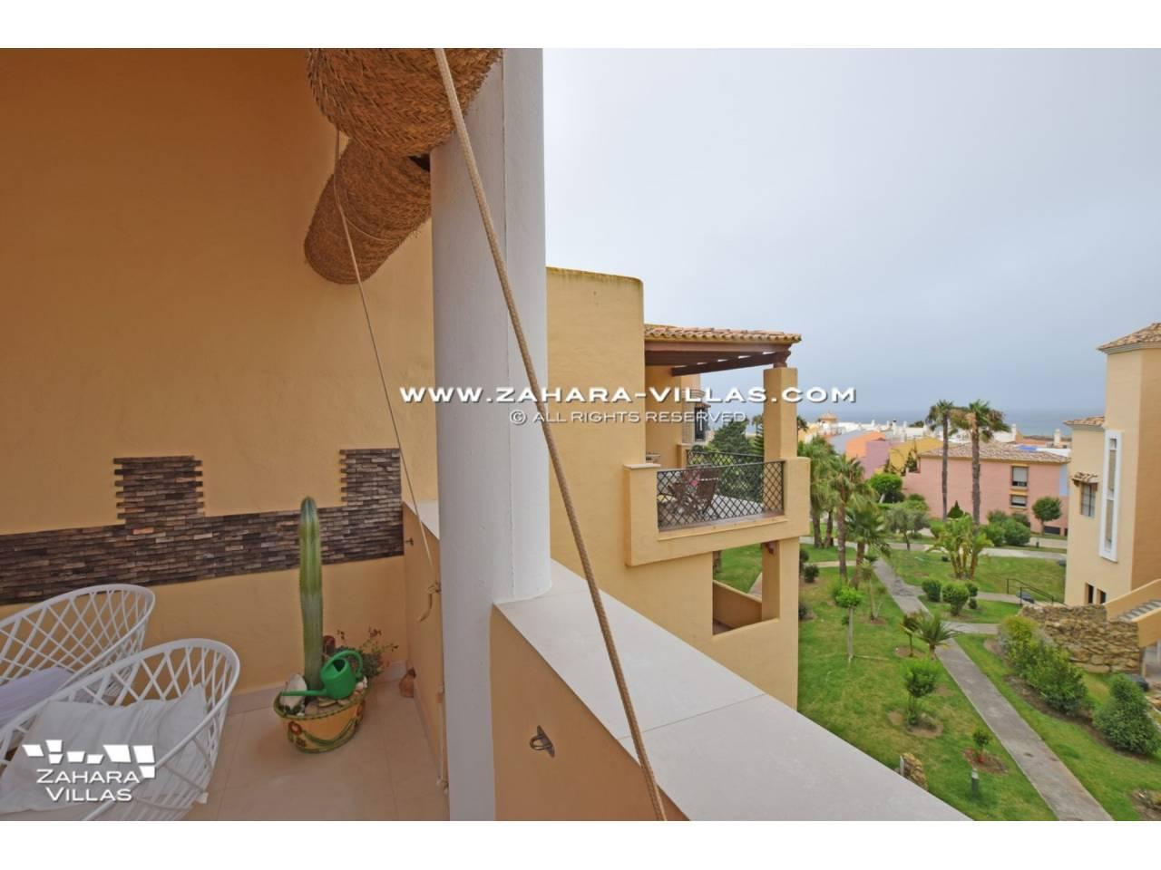 Imagen 2 de Penthouse appartment reformed for sale in Costa de la Luz