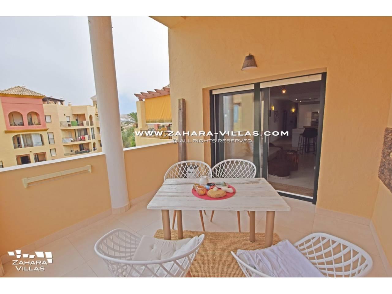 Imagen 18 de Penthouse appartment reformed for sale in Costa de la Luz