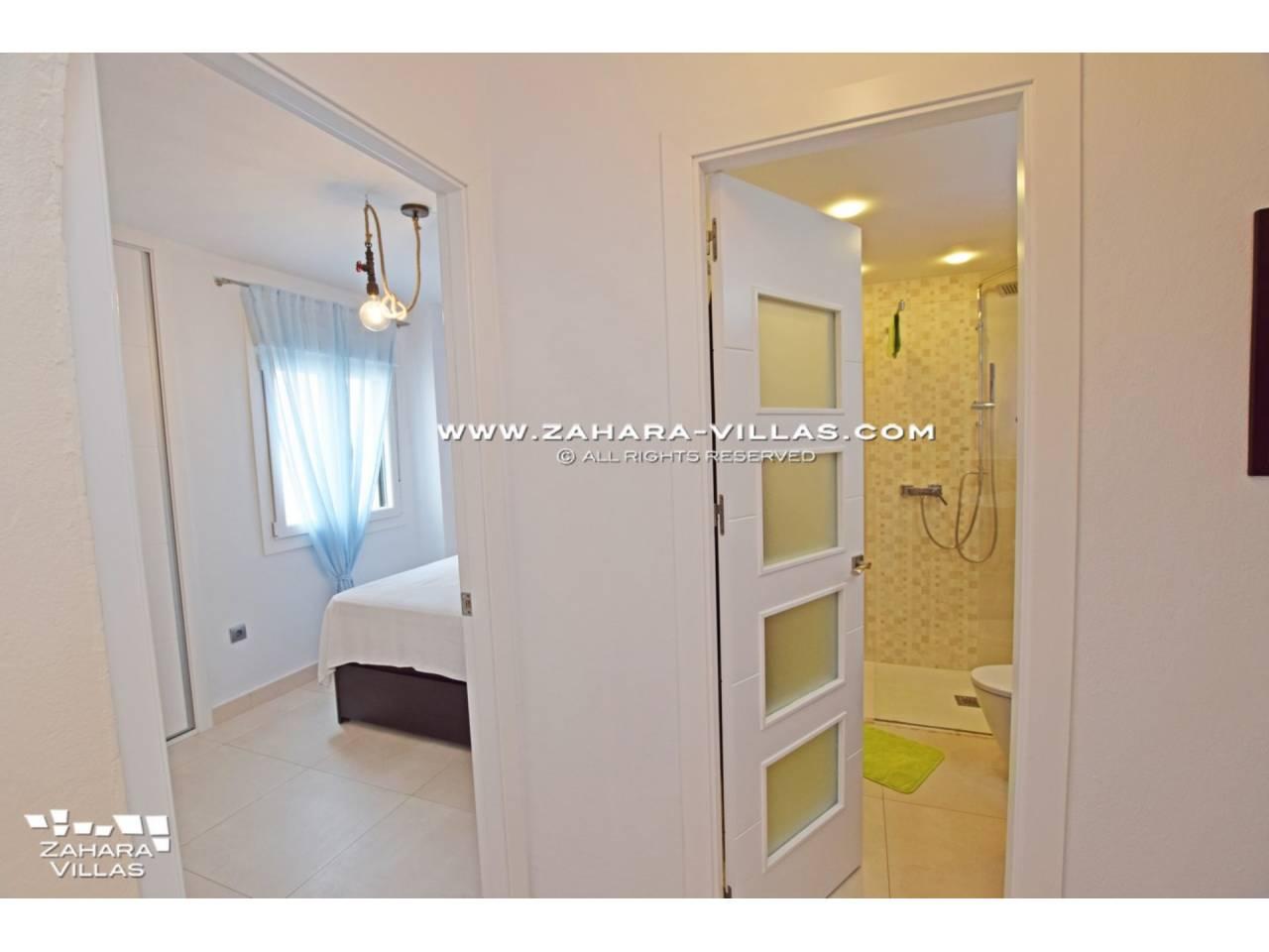 Imagen 20 de Penthouse appartment reformed for sale in Costa de la Luz