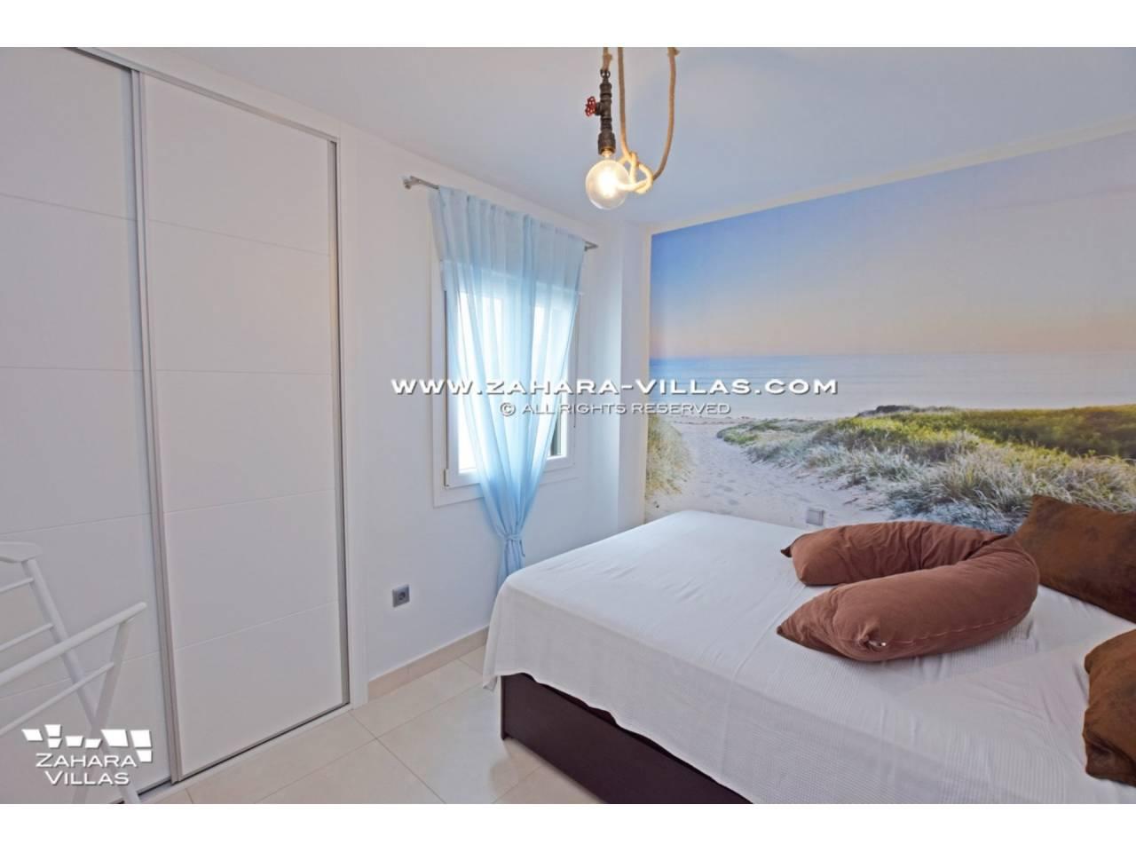 Imagen 21 de Penthouse appartment reformed for sale in Costa de la Luz