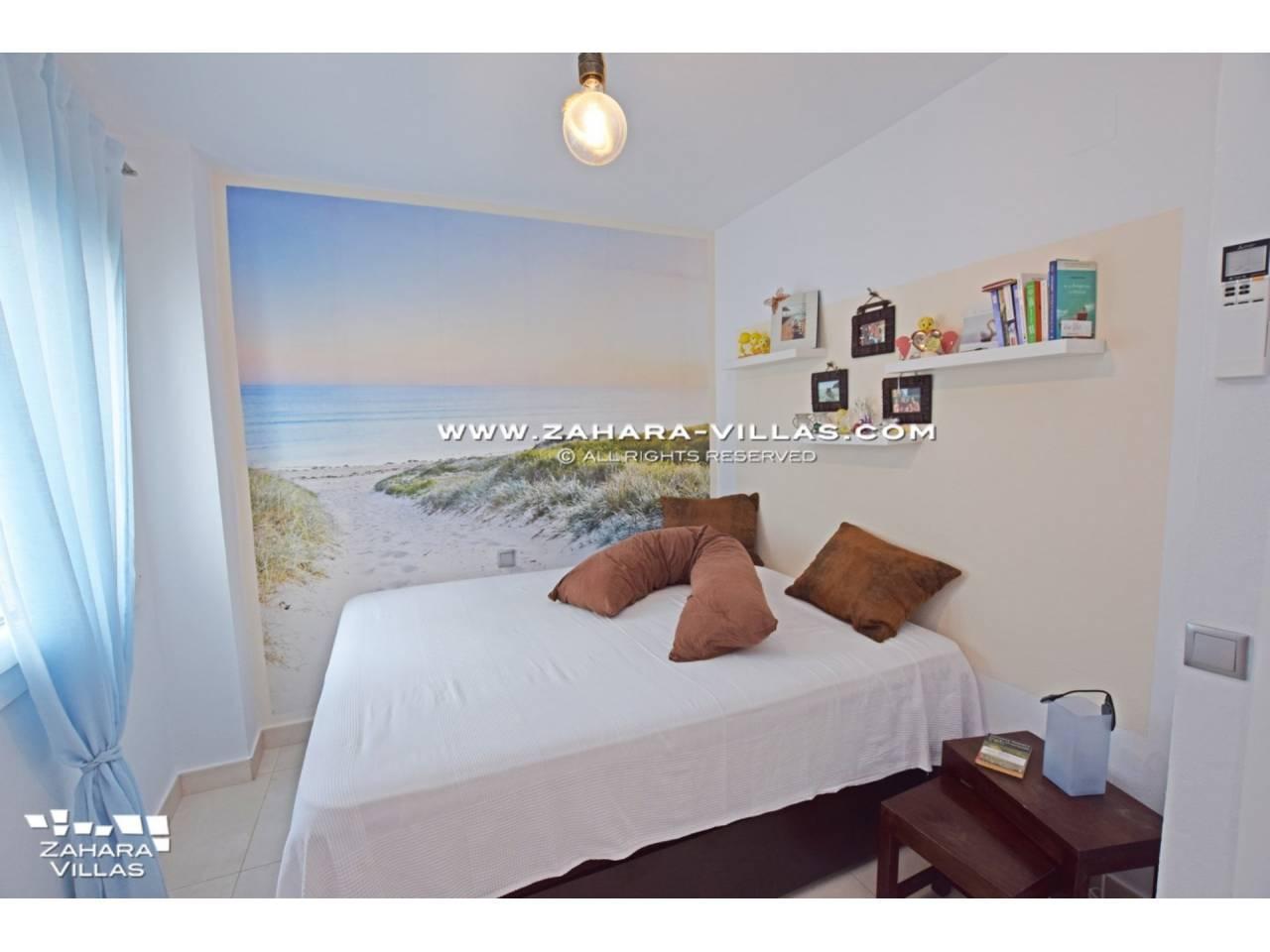 Imagen 23 de Penthouse appartment reformed for sale in Costa de la Luz