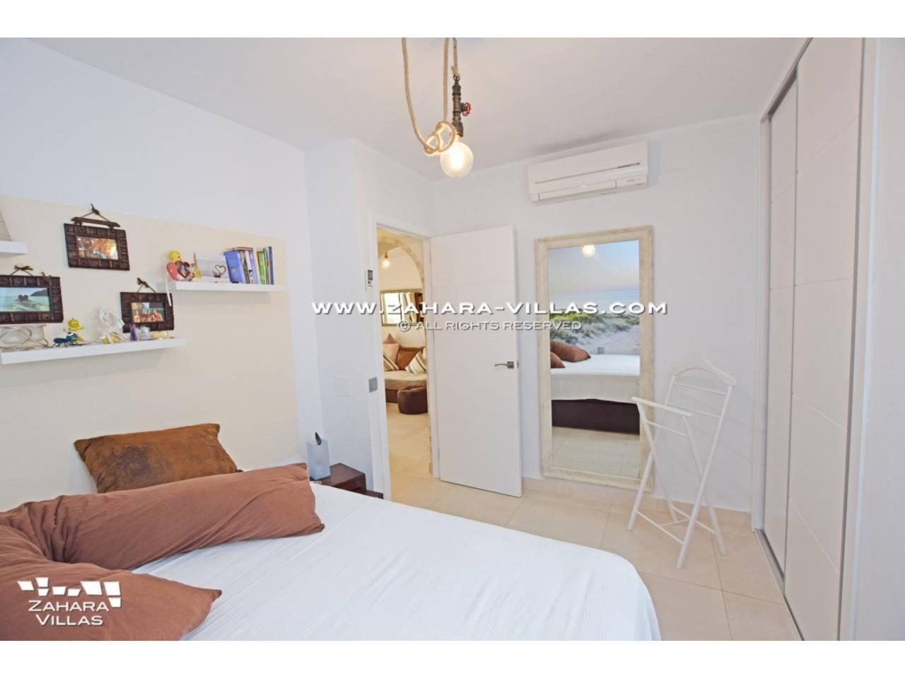 Imagen 24 de Penthouse appartment reformed for sale in Costa de la Luz