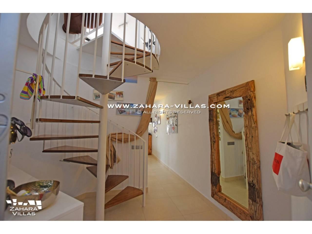 Imagen 8 de Penthouse appartment reformed for sale in Costa de la Luz