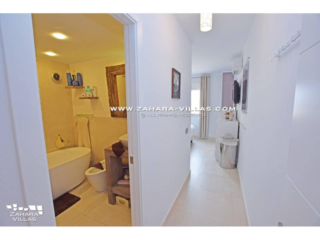 Imagen 26 de Penthouse appartment reformed for sale in Costa de la Luz