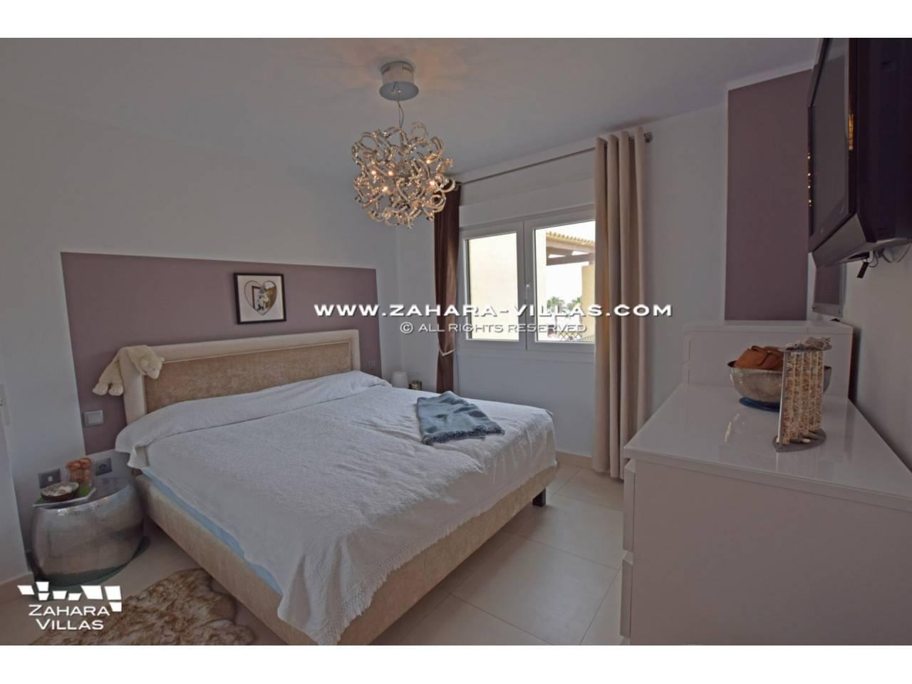 Imagen 28 de Penthouse appartment reformed for sale in Costa de la Luz