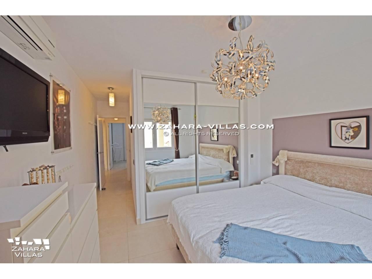 Imagen 29 de Penthouse appartment reformed for sale in Costa de la Luz