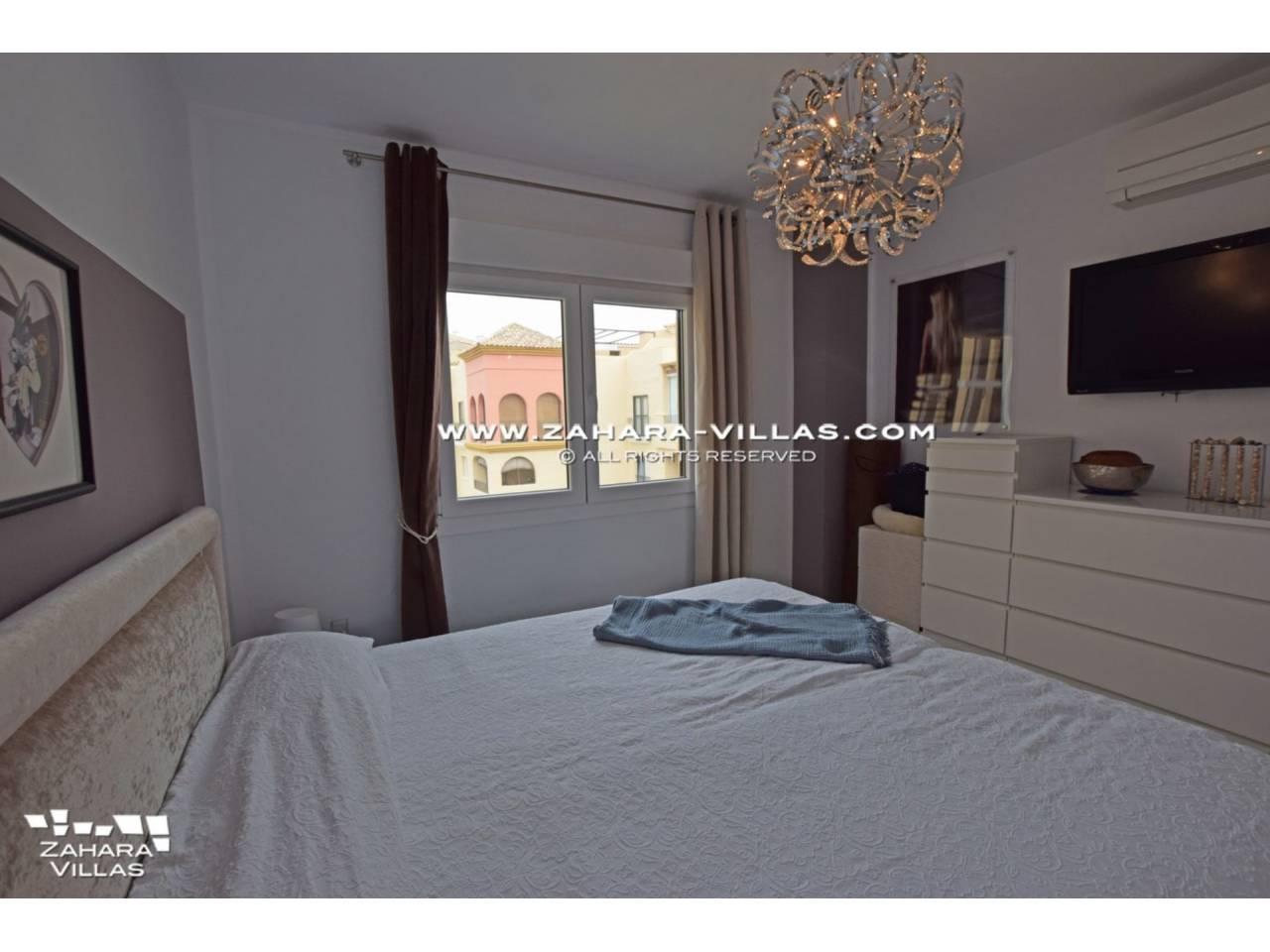 Imagen 30 de Penthouse appartment reformed for sale in Costa de la Luz