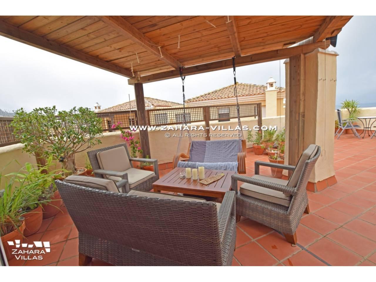 Imagen 32 de Penthouse appartment reformed for sale in Costa de la Luz
