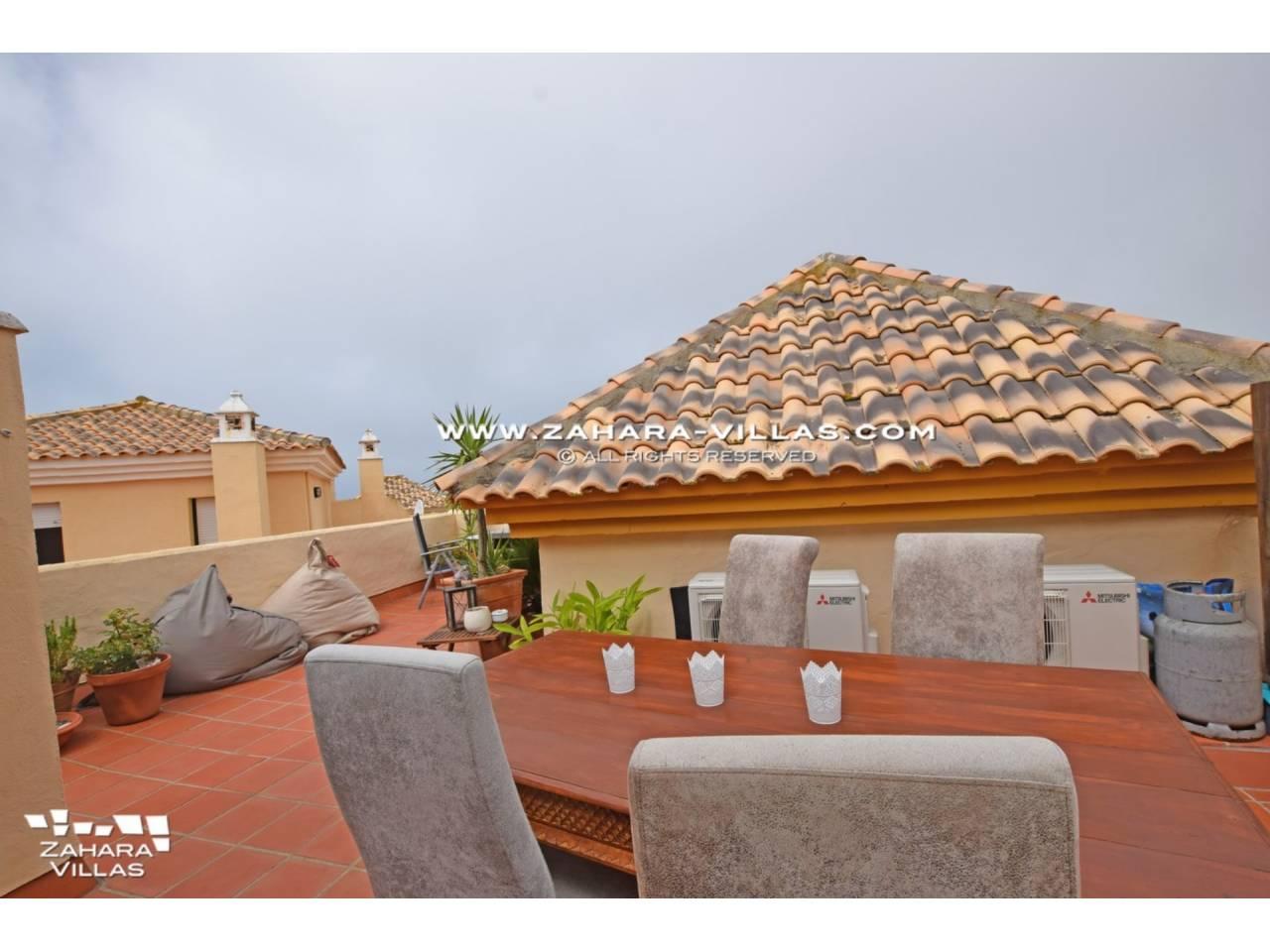 Imagen 33 de Penthouse appartment reformed for sale in Costa de la Luz