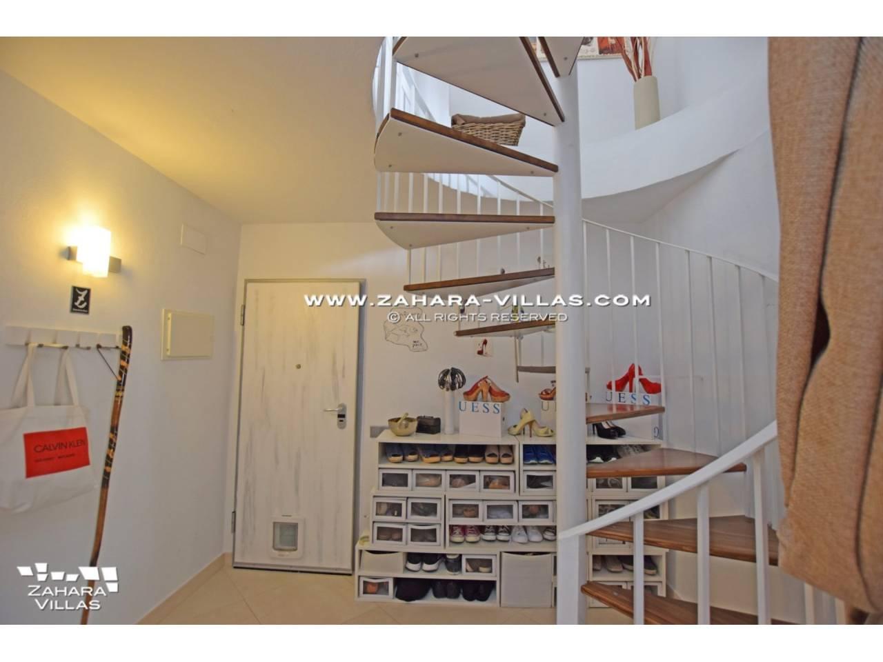 Imagen 9 de Penthouse appartment reformed for sale in Costa de la Luz