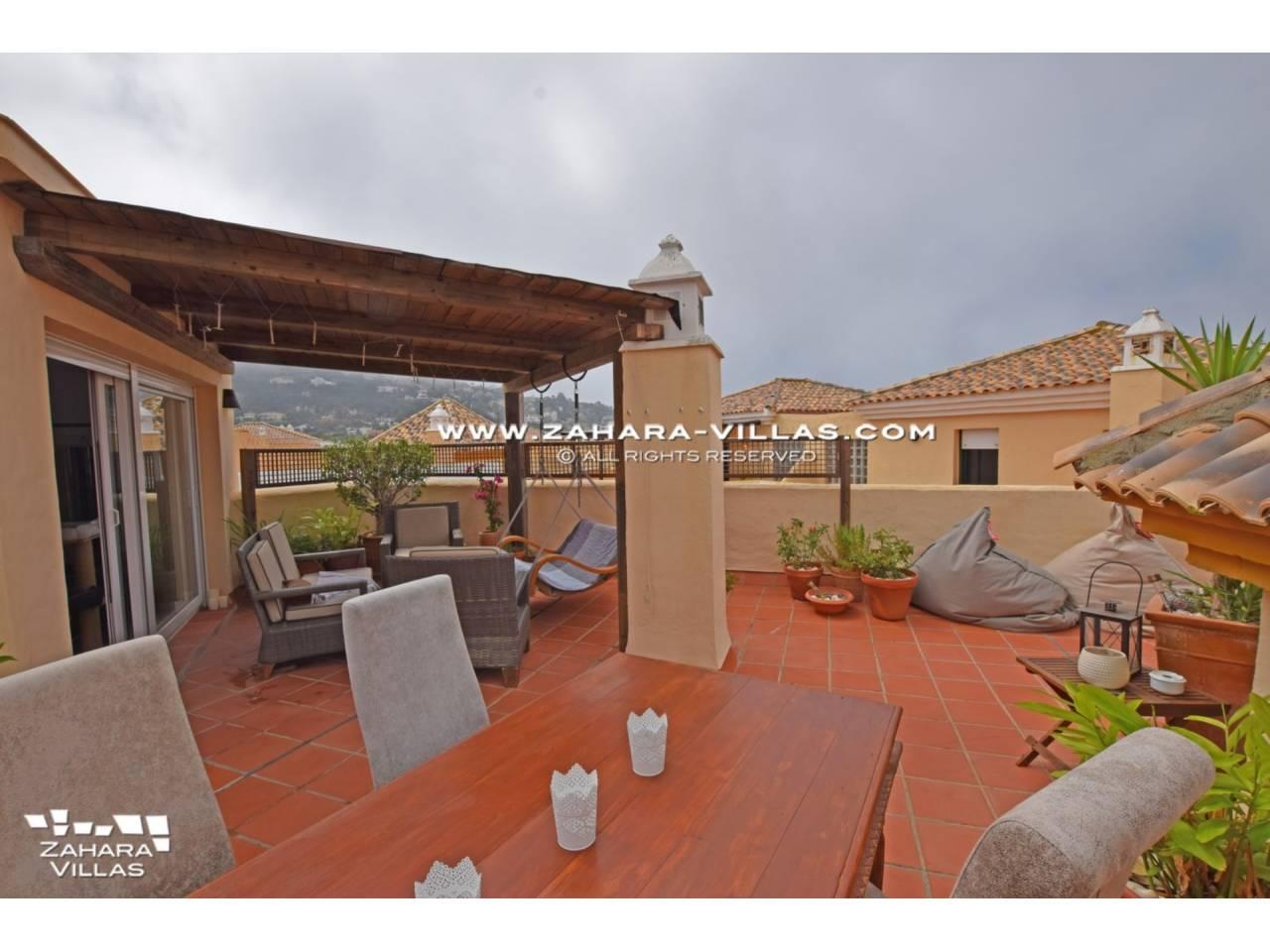 Imagen 34 de Penthouse appartment reformed for sale in Costa de la Luz