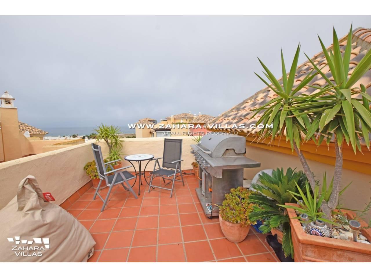 Imagen 3 de Penthouse appartment reformed for sale in Costa de la Luz