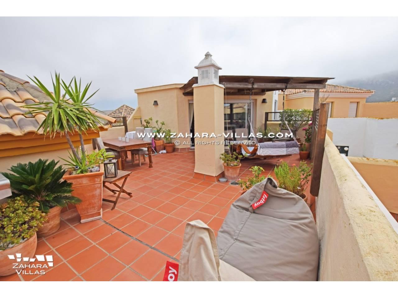 Imagen 4 de Penthouse appartment reformed for sale in Costa de la Luz
