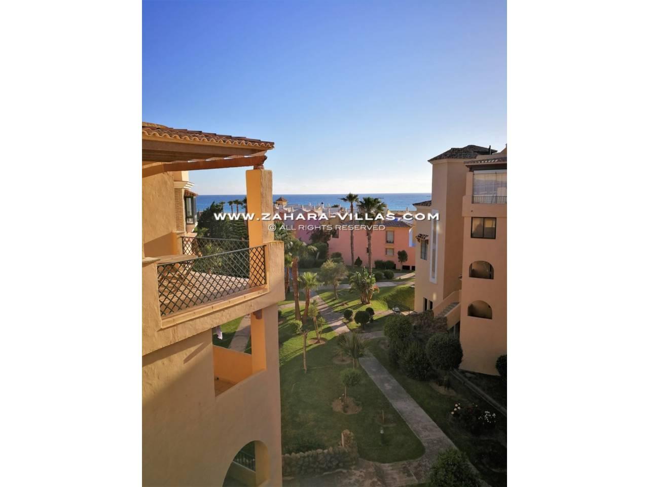 Imagen 36 de Penthouse appartment reformed for sale in Costa de la Luz