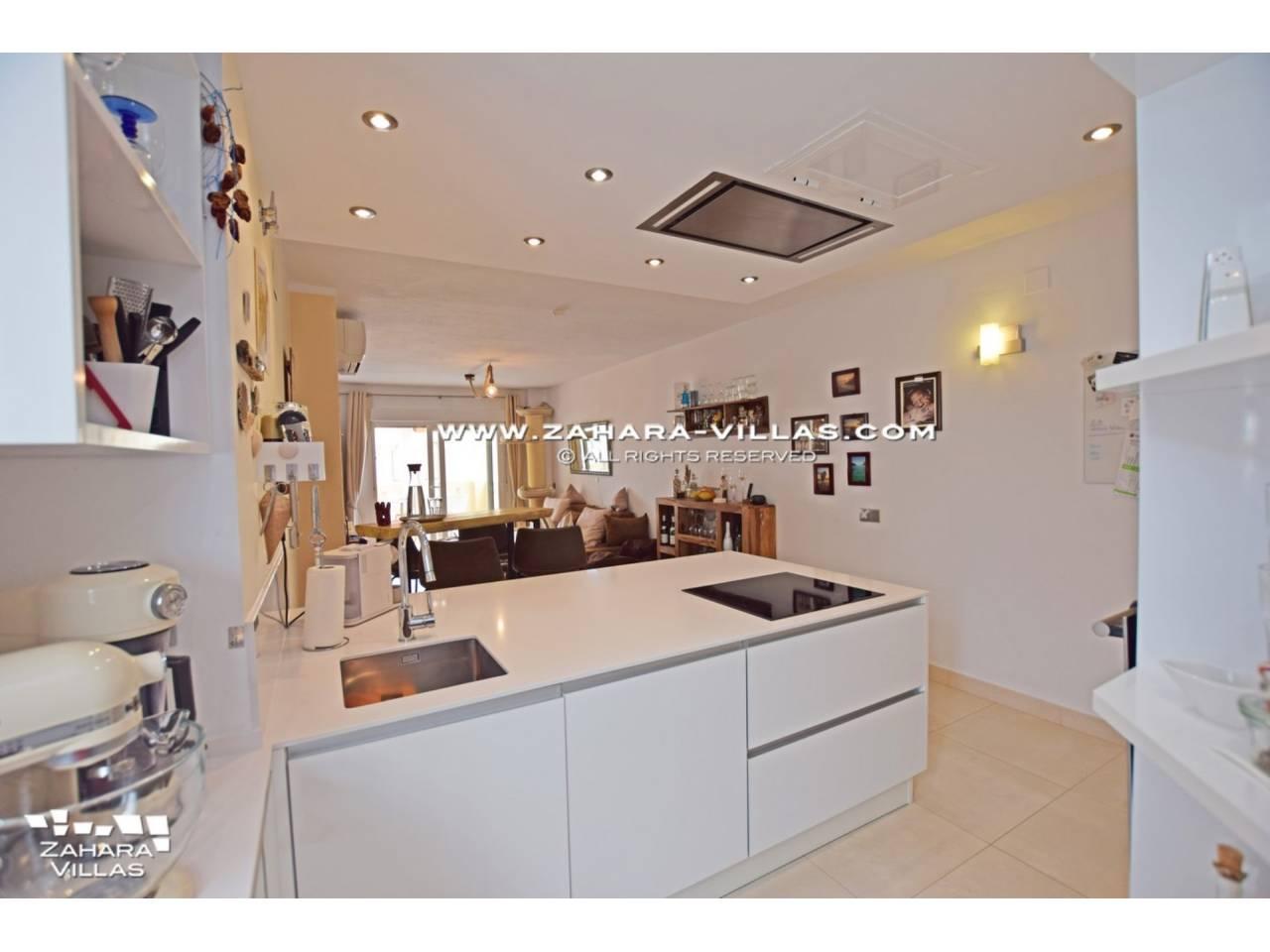 Imagen 13 de Penthouse appartment reformed for sale in Costa de la Luz