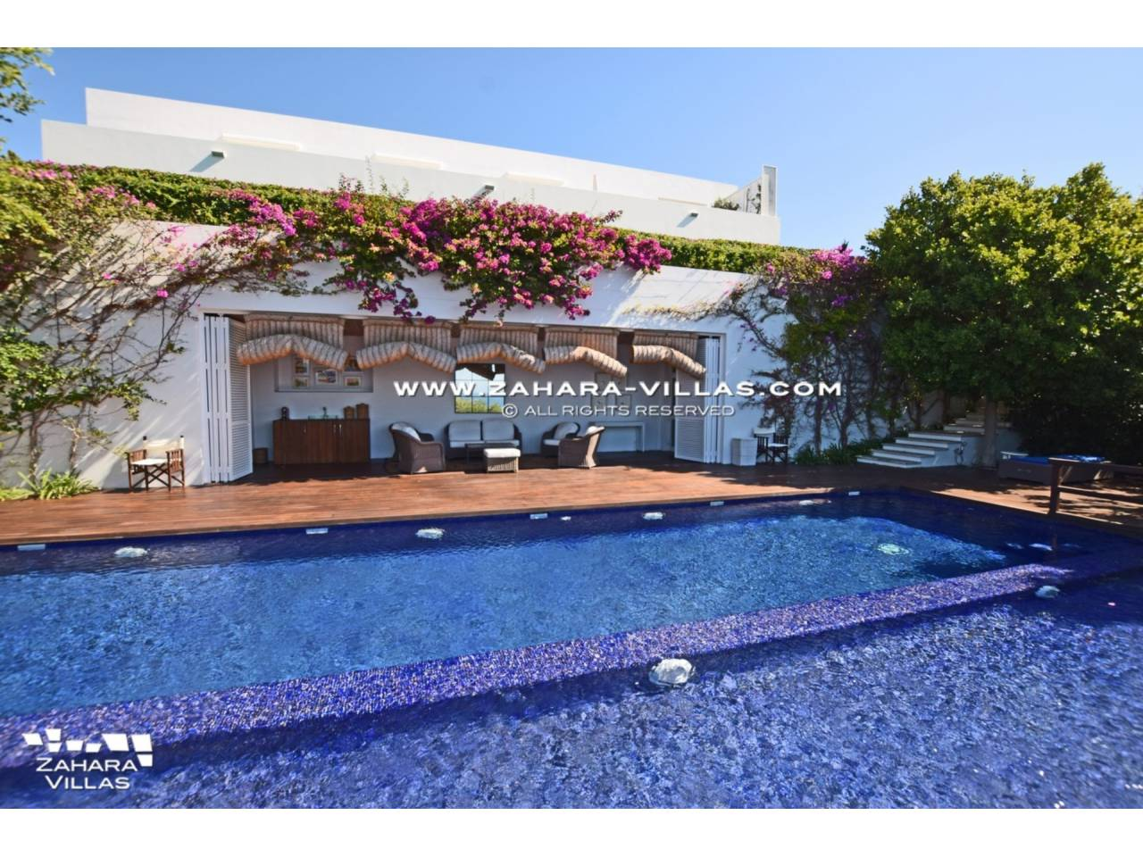 Imagen 2 de Villa for sale in Atlanterra