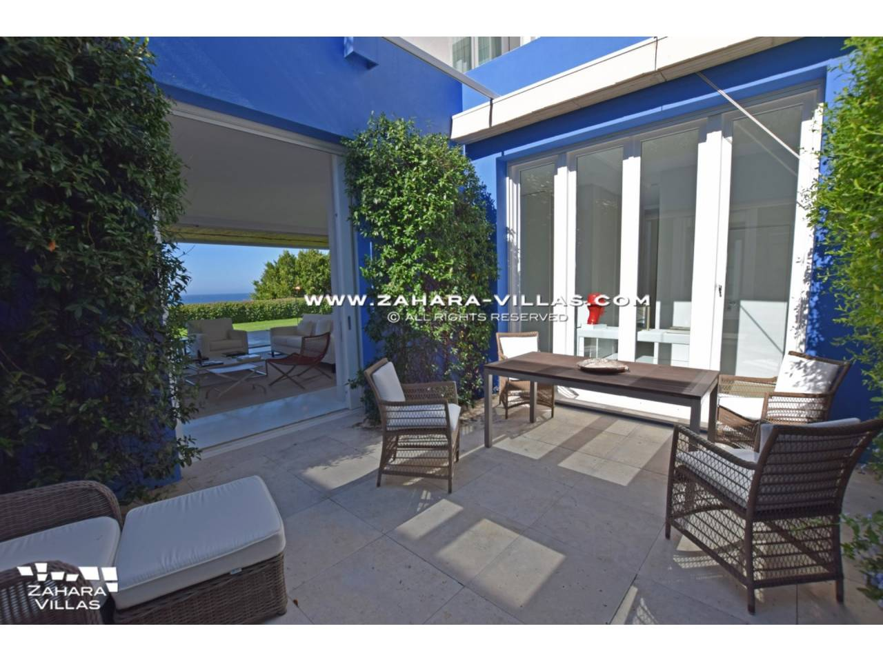 Imagen 37 de Villa for sale in Atlanterra